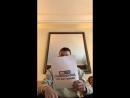 Tom Holland - Строго конфиденциально прямо в инстаграм
