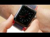 Обзор Apple Watch 3 с LTE