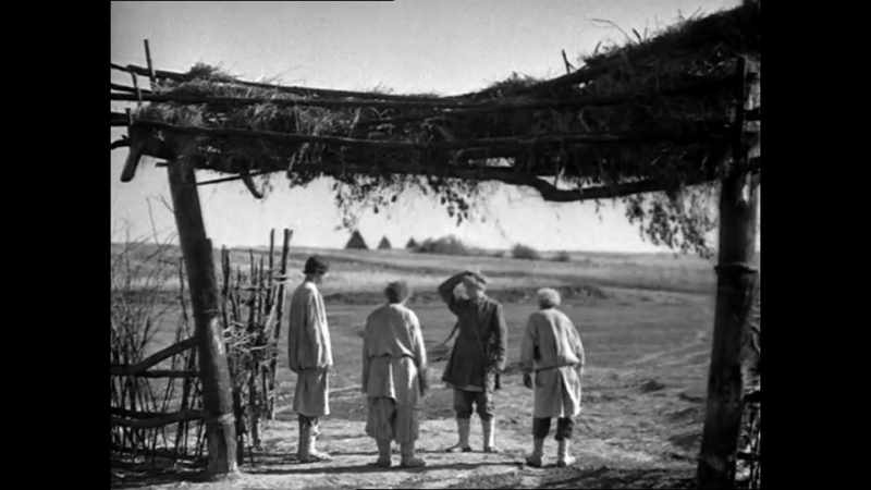 Василиса Прекрасная » (1939) 📺 (A/R)