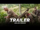 ENG | Трейлер №2: «Джуманджи: Зов джунглей» / «Jumanji: Welcome to the Jungle», 2017