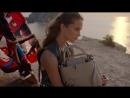 Louis Vuitton Cruise 2018 Collection by Nicolas Ghesquière featuring Alicia Vikander.