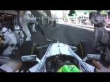 Рекорд самого быстрого пит стопа «Формулы 1»
