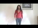 Манифестация в движении с Мелиссой Вёрче Видео 3