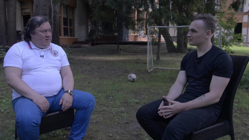 Пьяные футболисты, продажные тренеры и агенты-носороги. Агент русского Месси в ЛетМиСпик