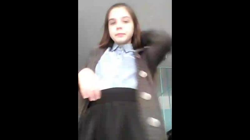Дарья Вишнёвская - Live