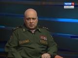 Интервью на ТЕЛЕКАНАЛЕ «ГТРК Россия Санкт-Петербург»