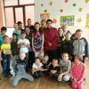 Интернат №28, дети с нарушением зрения, Уфа