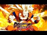 [Стрим] Dragon Ball FighterZ