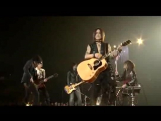LUNA SEA GOD BLESS YOU -One Night Dejavu