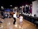 Супруги Мозжечковы Супер танец