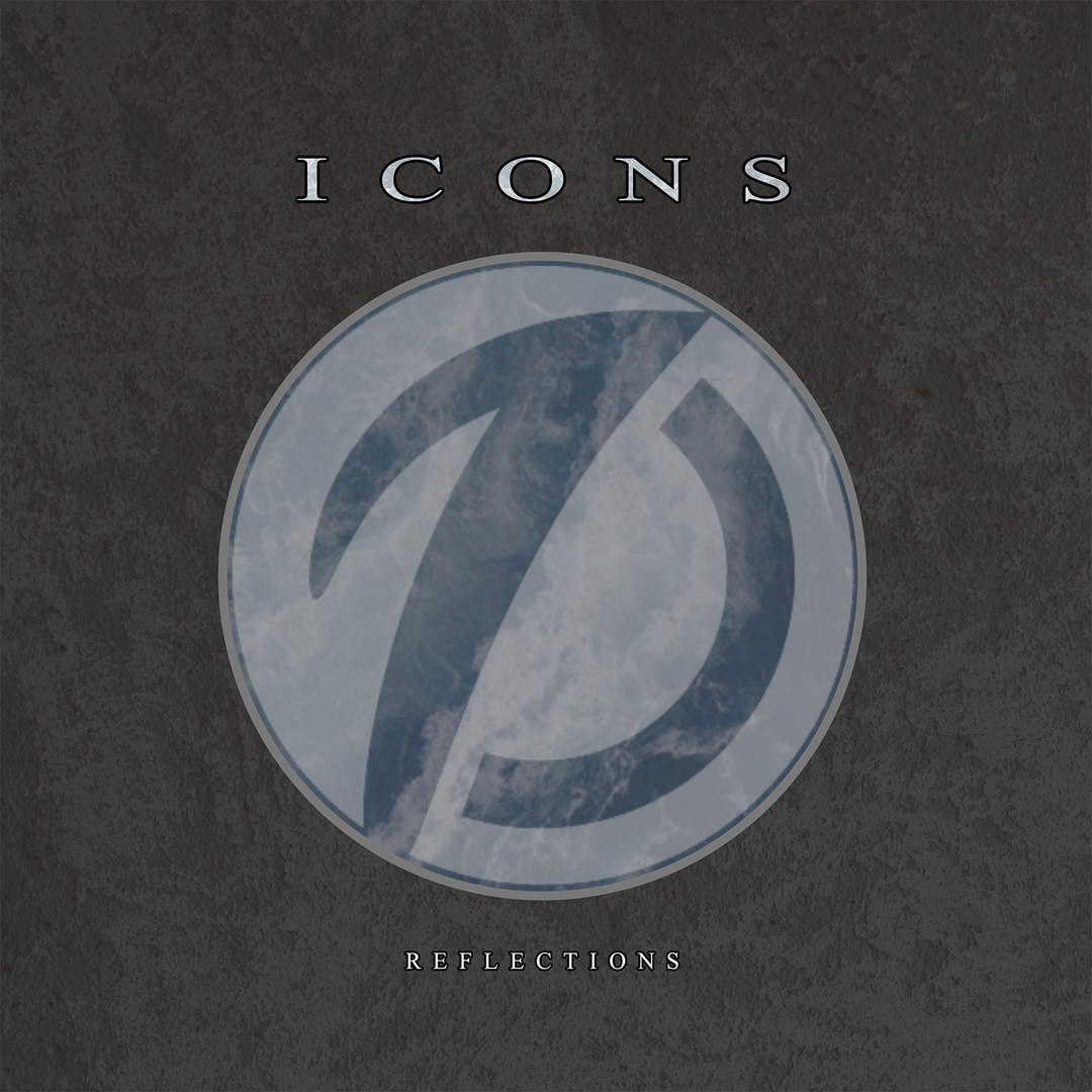 Icons - Reflections [EP] (2017)