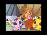 Kushi TV Winx Club Season 4, Episode 3 - The Last Fairy on Earth (Telugu
