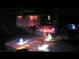 Никита Поздняков - Песня Ратмира (1) - мюзикл на льду Татьяны Навки