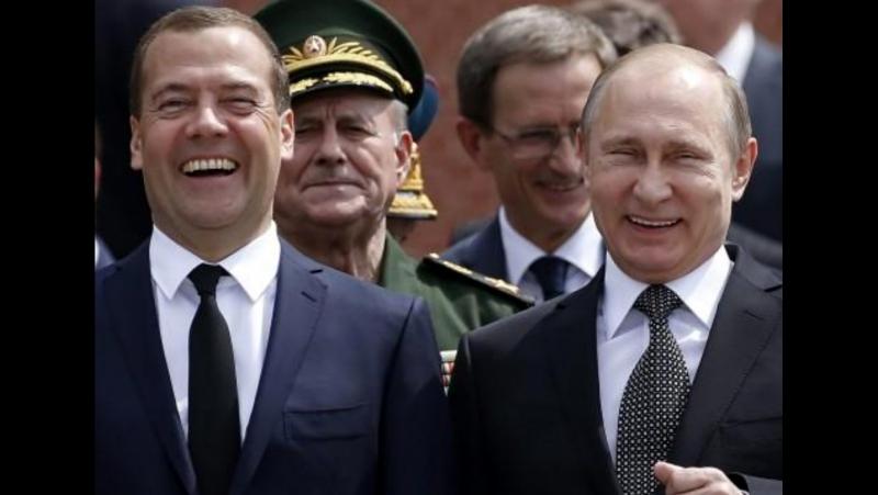 Предвыборные обещания Путина и Медведева 2011-09