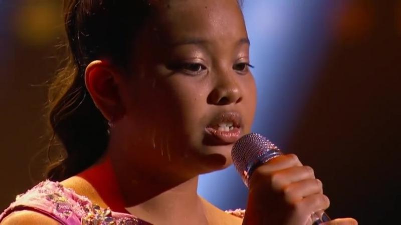 Elha Nympha sings Sias _Chandelier_ _ Little Big Shots Season 2
