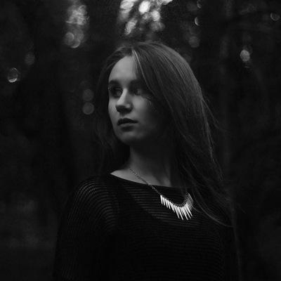 Яна Древич