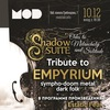 Shadow Suite 10/12: sympho doom metal, dark folk