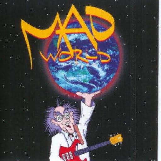 Mad World альбом Mad World