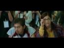 Kung Fu Dunk Film / Shaolin Basket / Slam Dunk 2008. English version (voice acting)