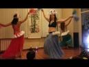 танец Туки Тутутки Моана Астрахань. Подарок для участниц Superwoman/ Superhuman Astrakhan