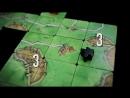 Обзор настольной игры Каркассон Carcassonne