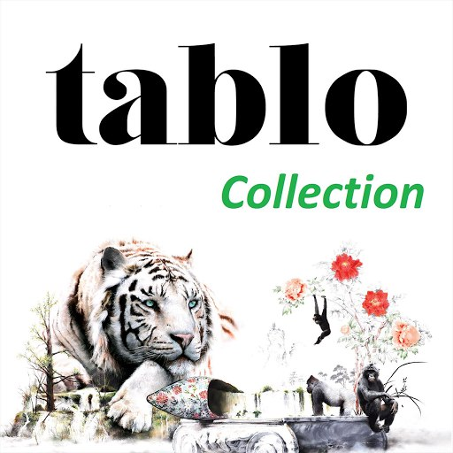 Tablo альбом Hot Song Collection - Fever's End (Part 1 & 2)