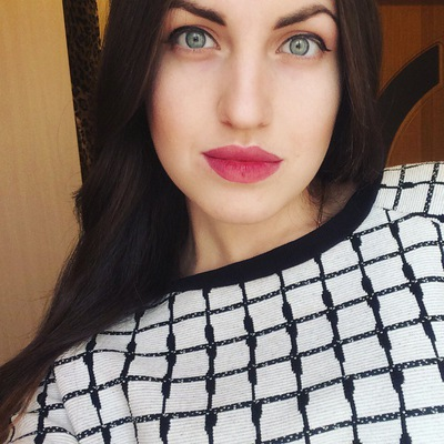 Кристина Шинкаренко