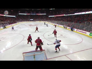 Florida Panthers vs Calgary Flames – Feb. 17, 2018 _ Game Highlights _ NHL 2017_