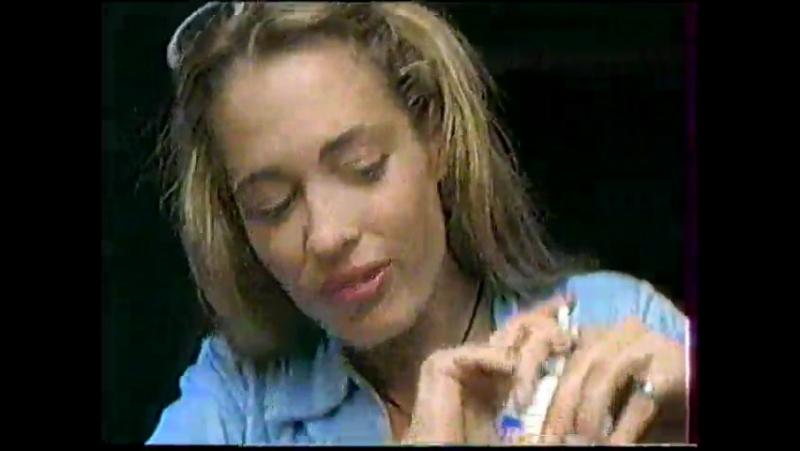 Реклама (НТВ, 13.02.1999) Pantene, Dirol, Fanta