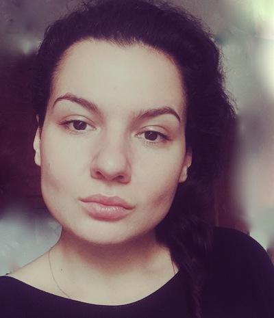 Алёна Бровкина