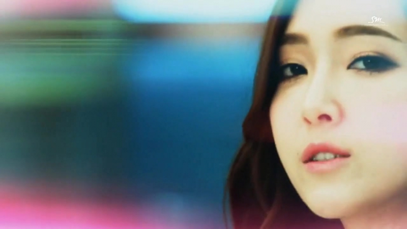 EXO LADY LUCK (FEAT. JESSICA JUNG) (KOREAN VERSION) (FMV)