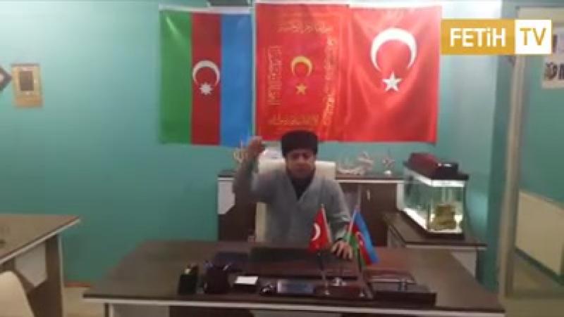 Osmanli geri dönmemi