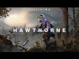 Destiny 2 — знакомьтесь: Хоторн