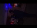 """Музыкант и Подземное Вещание на презентации альбома """"Капкара"""" у Руса Ненаумах в клубе """"LUX"""""""