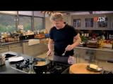 Домашняя кухня с Гордоном Рамзи.1 серия