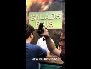 Borgore - Salad Dressing (BTS)
