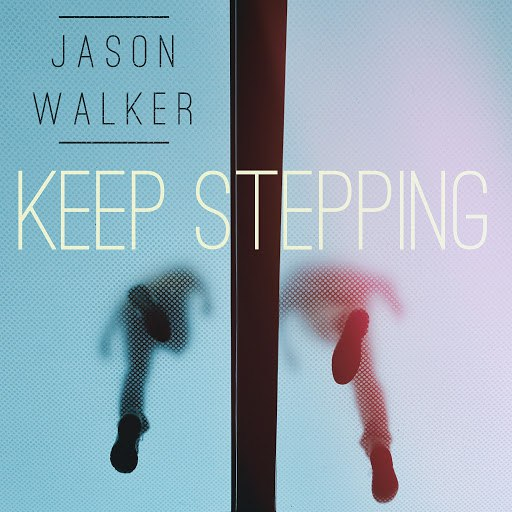 Jason Walker альбом Keep Stepping