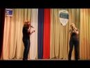 Песня Б.Мокроусова и М.Исаковского «Одинокая гармонь» 02.11.2017г