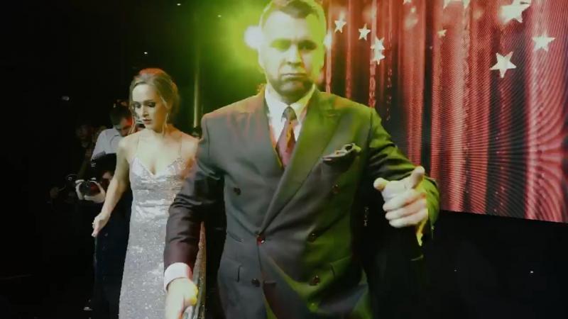 N-show 2018 🌟 для Nevskaya Co by GvozdiEvent 🎄❤️