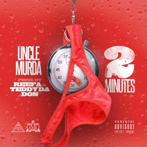 Uncle Murda альбом 2 Mins
