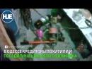 «Вместе со своим кумом приварили» : в Одессе мужчину посадили на цепь за долги коллеги по работе