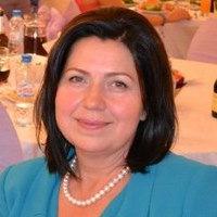 Ирина Слотина