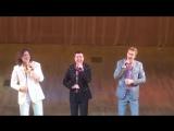 Группа САДко  на фестивале Танцуй и пой, Россия молодая!