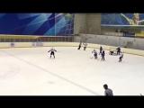 Победный гол Романа Муратова в ворота Авиатор МАИ
