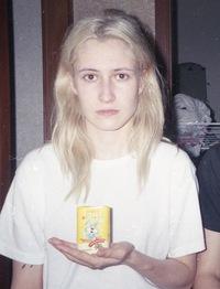 Ника Водвуд
