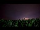 Красивое ночное небо в высоком качестве 4K Ultra HD