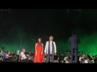 Andrea Bocelli и Зара