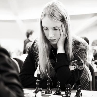 Ксения Клевец