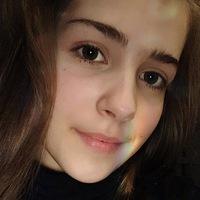 Дарья Татарина