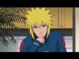 Аниме_Anime Клип_Clip Минато_Minato RAP - РЕП AMV под музыку